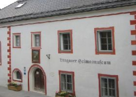 Lungauer Local History Museum