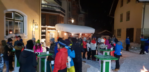 Aprés-Ski-Party